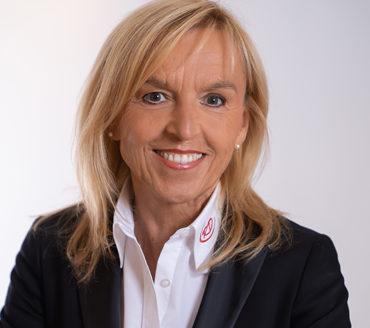 Immobilienmaklerin Rosmarie Schmidbauer