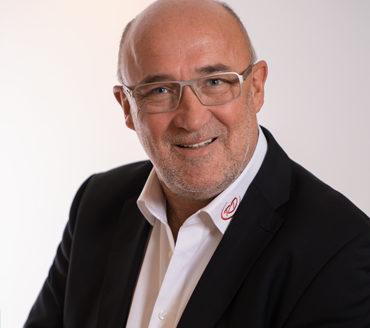 Makler Günter Rappold