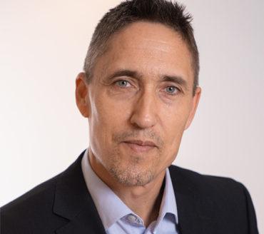 Immobilienexperte Jürgen Wilde