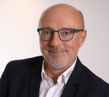Immobilienmakler Paul Kaiser