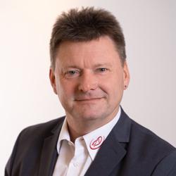 Christian Unterreitmeier Prokurist - kaufm. Leitung