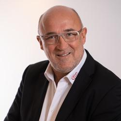 Günter Rappold Vertriebsleiter