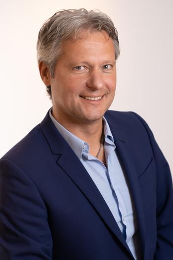 Jürgen Rank Geschäftsführ