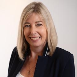 Katharina Pösl Assistenz Geschäftsleitung
