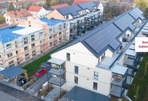 Projekte Im Bau Tagwerk Aufstockung Dorfen Robert Decker Immobilien 1