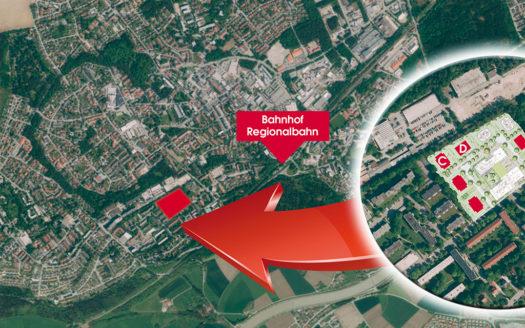 Projekte Im Bau Waldkraiburg Heimwerk Bauabschnitt 1 Robert Decker Immobilien 4