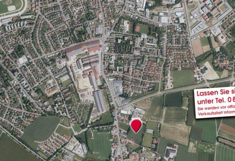 Projekte Projektierung Straubing I Robert Decker Immobilien