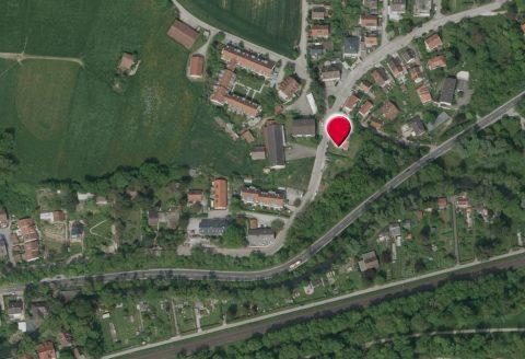 Projekte Projektierungen Freising Tuching Robert Decker Immobilien