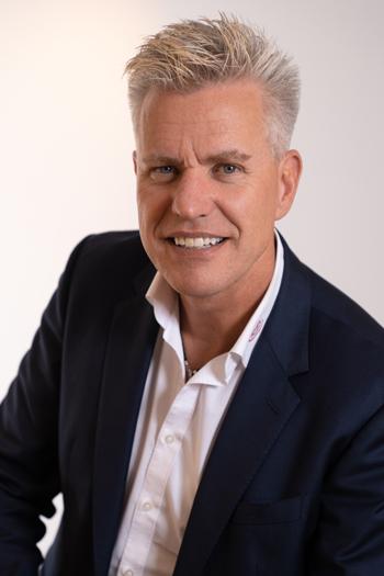 Robert Decker Geschäftsführer