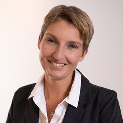 Rosi Neumeier-Korn Marketingleitung Presse