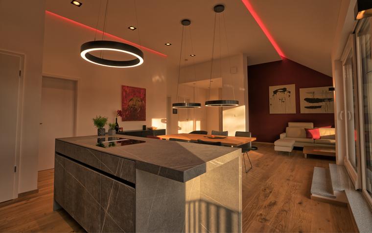 Beleuchtung Smart Home