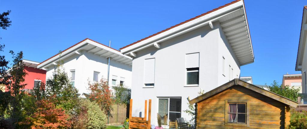 verkaufte Gebrauchtobjekte 2019 Dorfen Einfamilienhaus