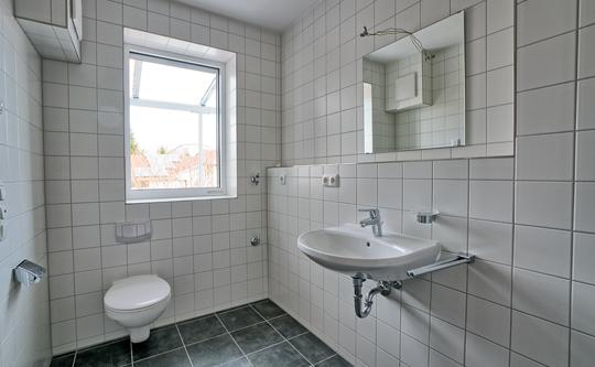 Sozialer Wohnungsbau Sozialwohnungen Wohnung Bad Grafing