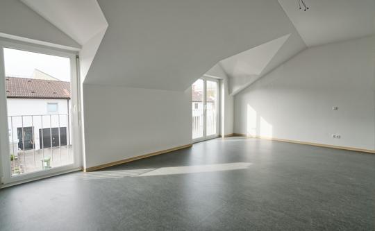 Sozialer Wohnungsbau Sozialwohnungen Wohnung Grafing