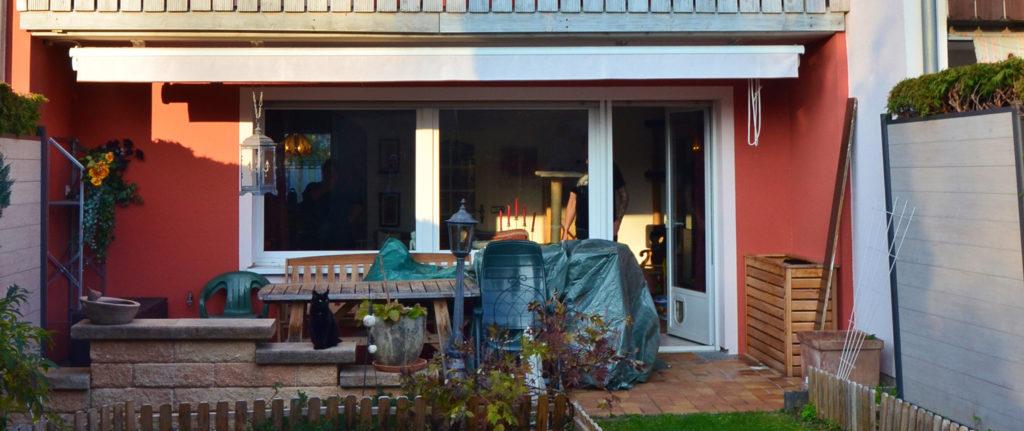 verkaufte Gebrauchtobjekte 2018 Grasbrunn Reihenmittelhaus