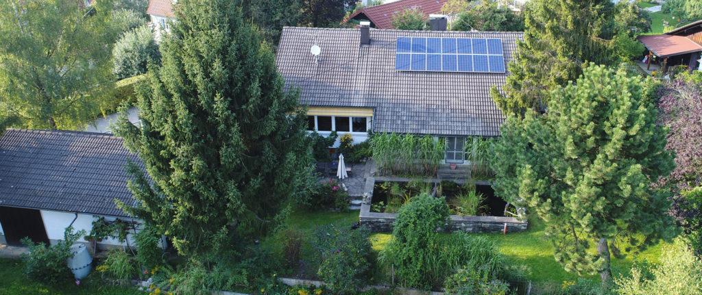 verkaufte Gebrauchtobjekte 2017 Maitenbeth Einfamilienhaus