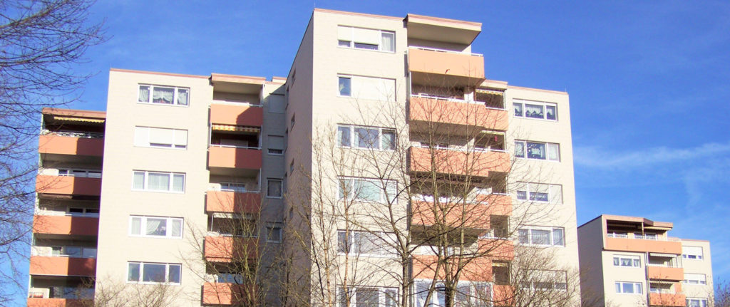 verkaufte Gebrauchtobjekte 2018 Mühldorf 2Zimmerwohnung