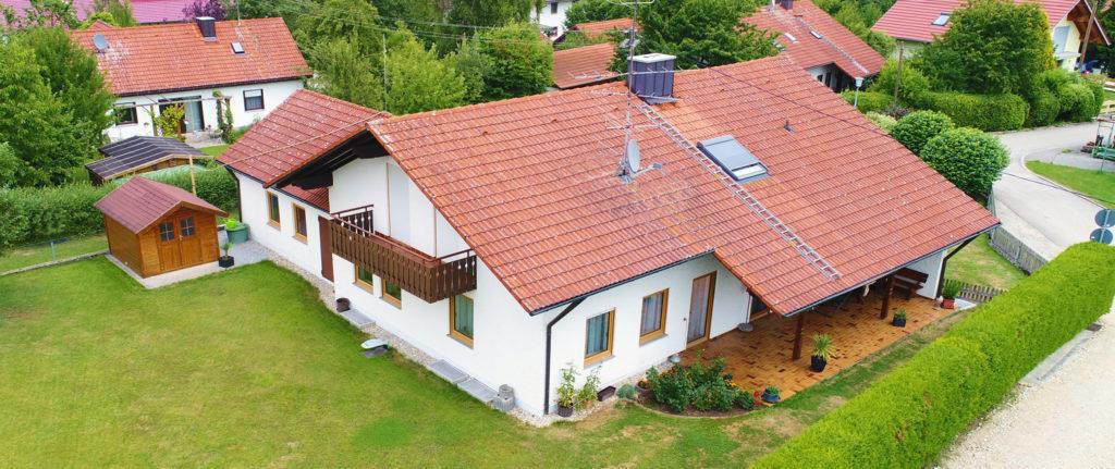 verkaufte Gebrauchtobjekte 2017 Obergeislbach Einfamilienhaus