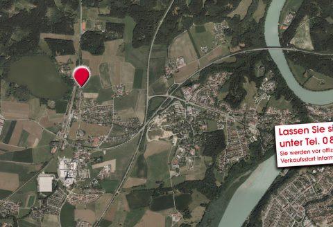 Projekte Projektierung Reitmehring Wasserburg Robert Decker Immobilien