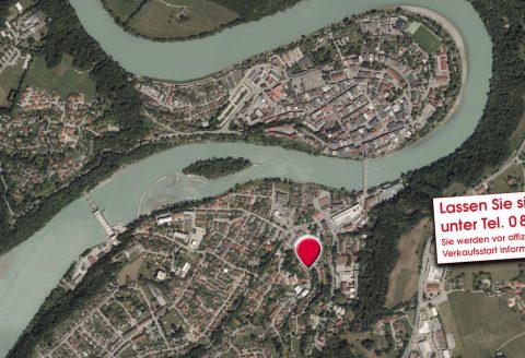 Projekte Projektierung Wasserburg Steinmühlweg Robert Decker Immobilien