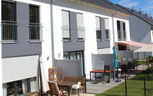 Projekte Reihenhäuser Taufkirchen Vils Robert Decker Immobilien 1