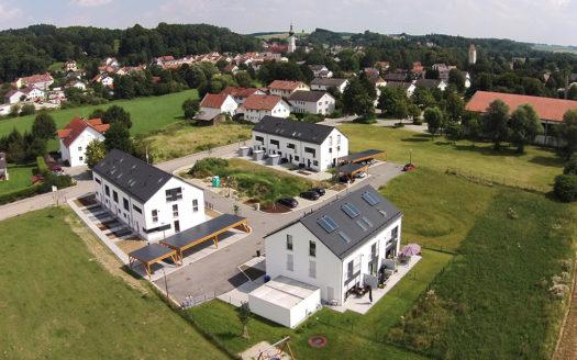 Projekte Reihenhäuser Wartenberg Robert Decker Immobilien 13