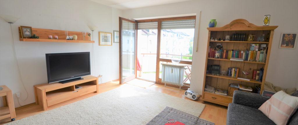 verkaufte Gebrauchtobjekte 2018 Waldkraiburg 2Zimmerwohnung