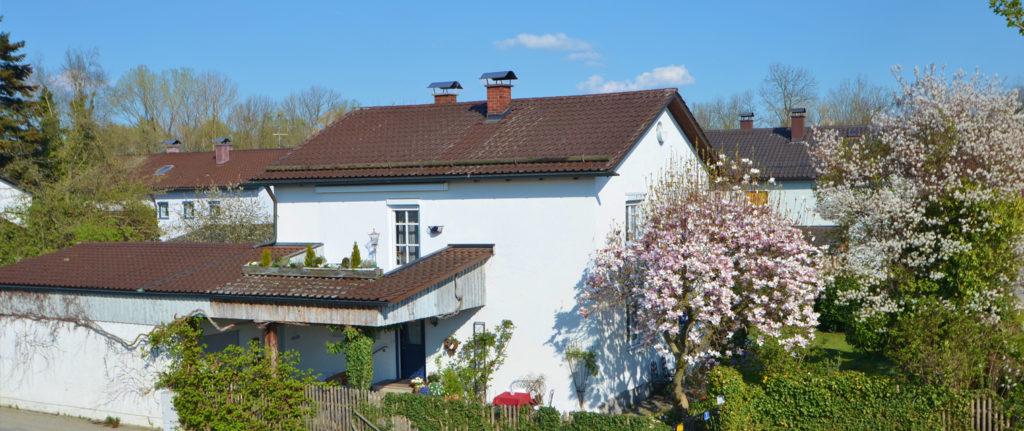 verkaufte Gebrauchtobjekte 2019 Waldkraiburg Einfamilienhaus