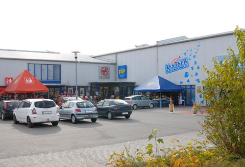 Referenzen VerbrauchermarktGewerbe Taufkirchen Vils Robert Decker Immobilien 1