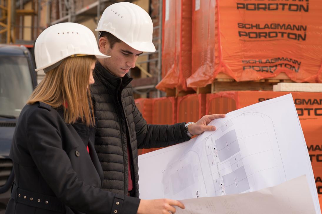 Robert Decker Immobilien Ausbildung Auszubildende Immobilienkaufmann Immobilienkauffrau Bauzeichner Bauzeichnerin
