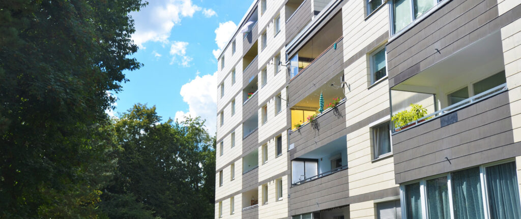 3-Zimmer-Wohnung Waldkraiburg