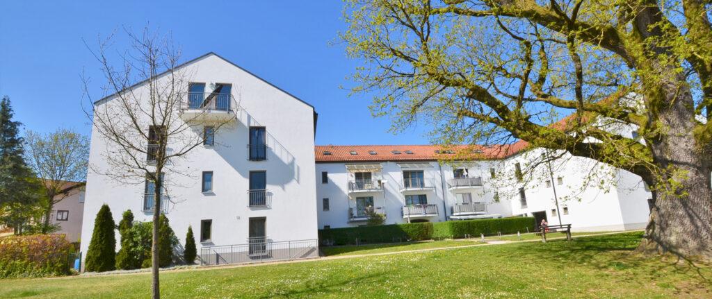 5,5-Zimmer-Wohnung in Wasserburg a. Inn