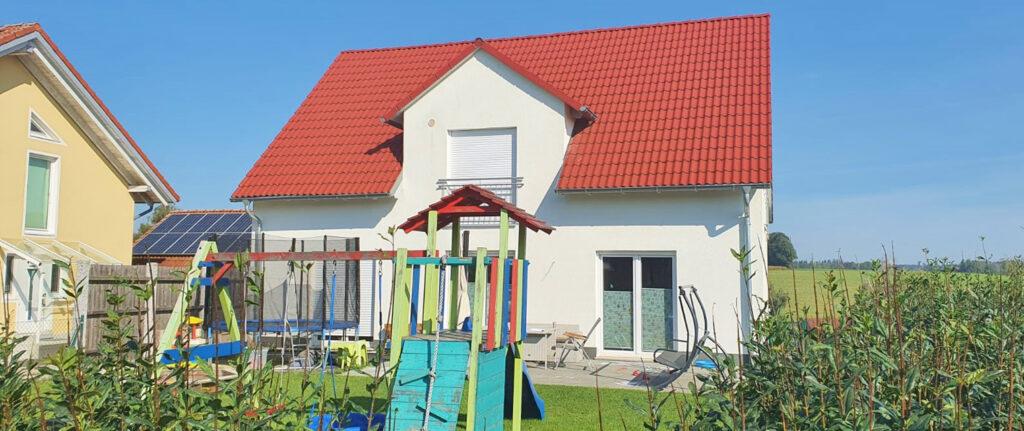 Einfamilienhaus Wurmsham